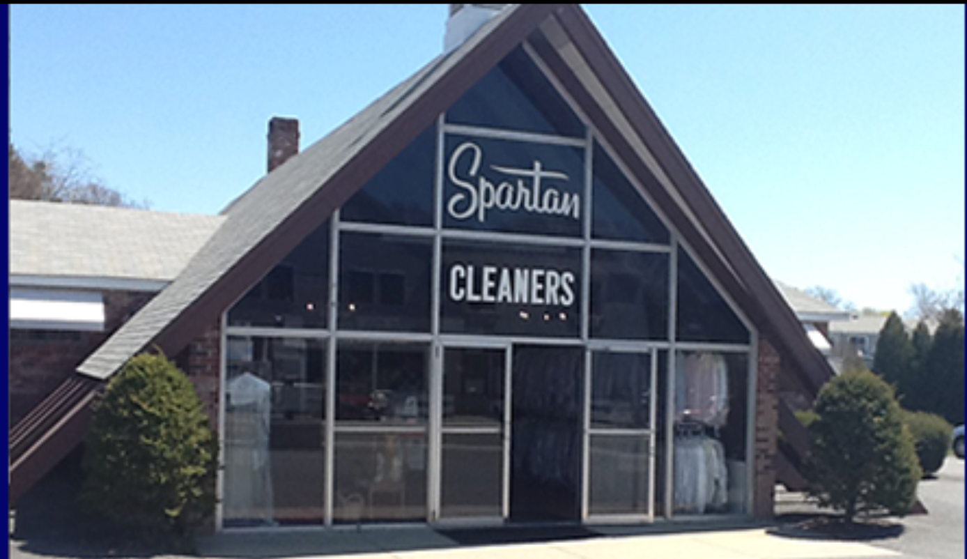 Spartan Cleaners Dry Cleaner United States