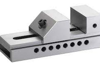 """4"""" Precision Ground Vise - Out of Stock"""