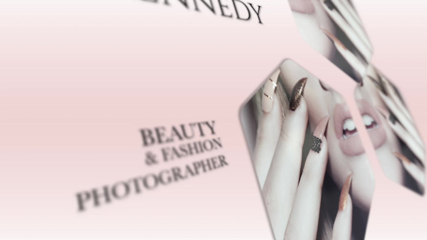 Chanan Kennedy Portfolio 2020