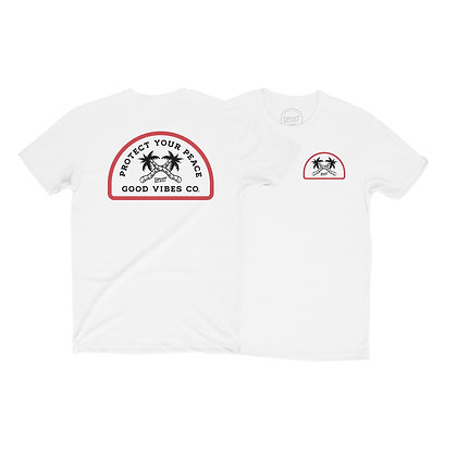 Protect Your Peace Tee