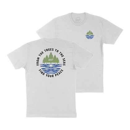 Find Your Peace Tee