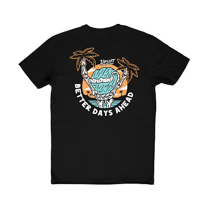 Better Days SS Tee