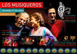 Los Musiqueros