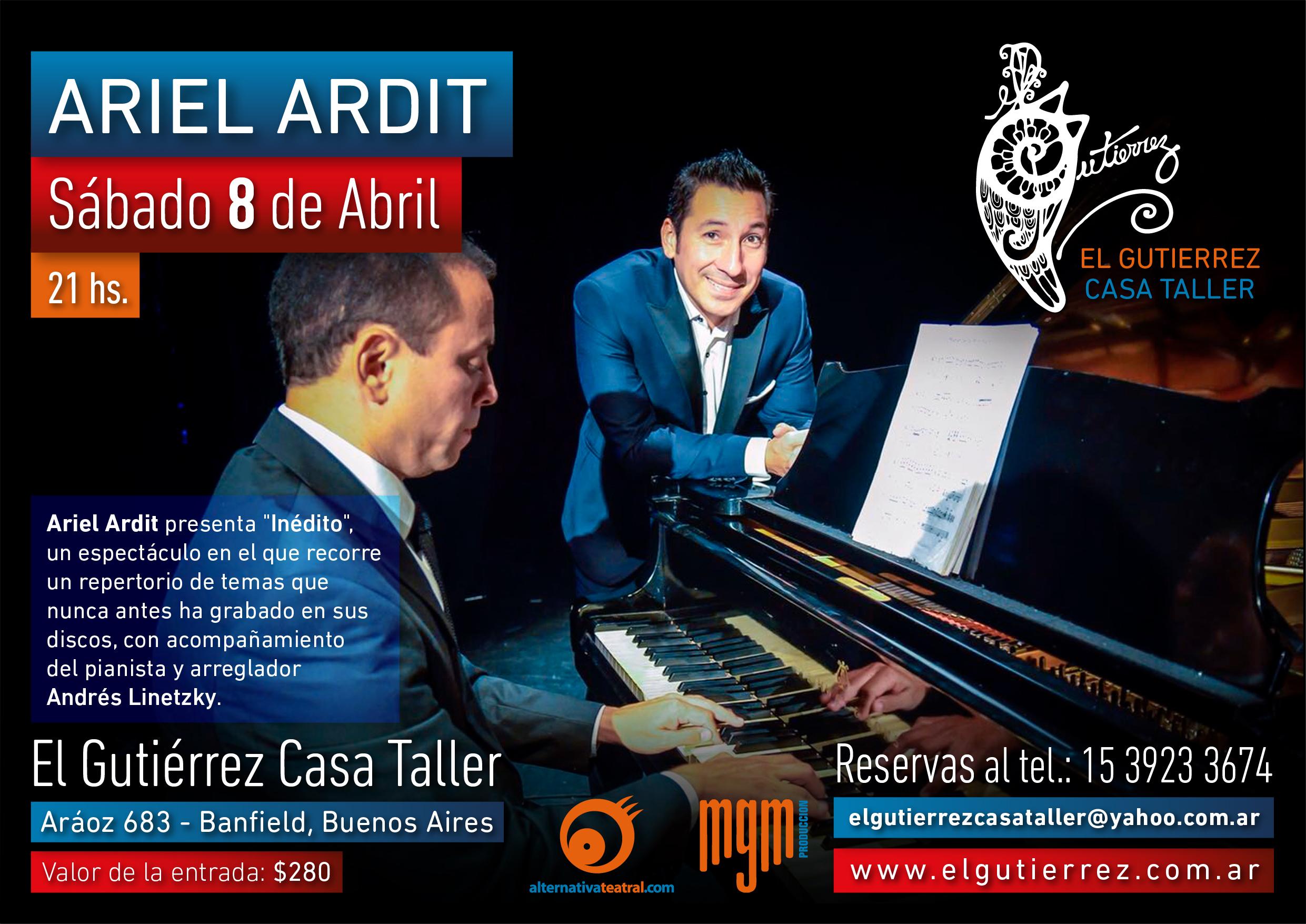 Ariel Ardit