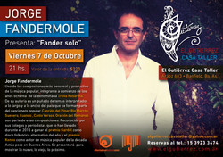 Jorge Fandermole