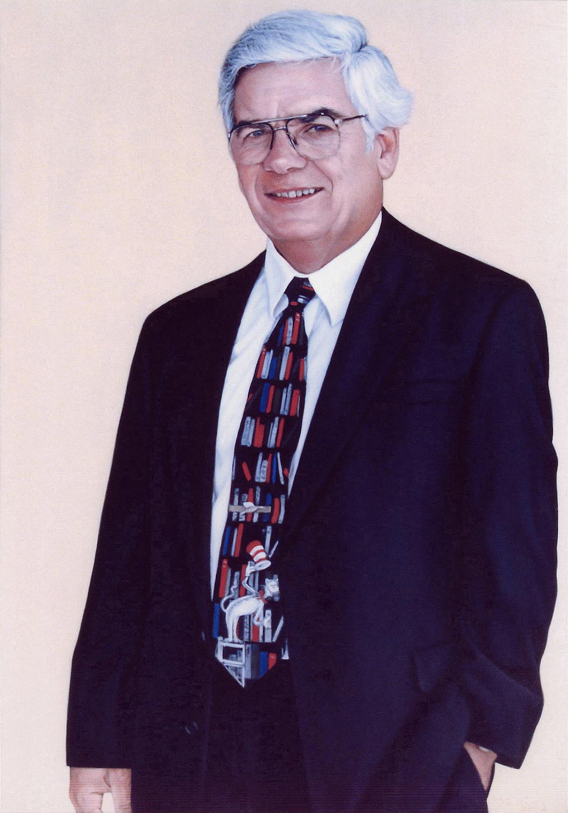 Stephen Cornelius Roberts