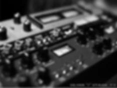 Tonstudio Silver-Stage