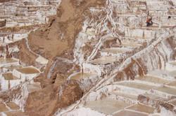 Maras, Perú