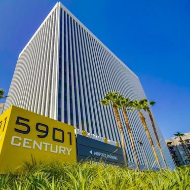 ロサンゼルス事務所