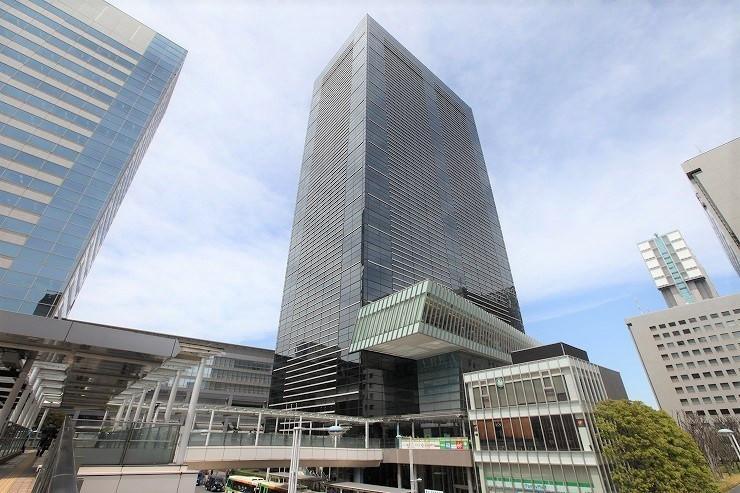 東京事務所   (提携先:関連法人)