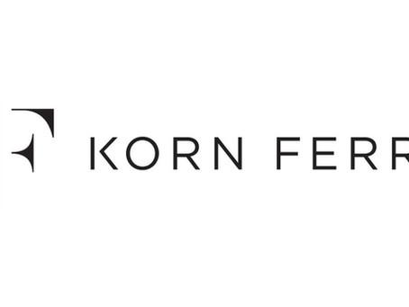استبيان Korn Ferry  لعام 2020