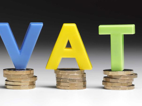 Details on Proposed Exemptions from VAT