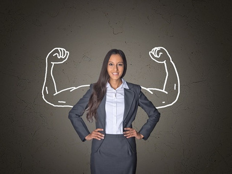 النساء يصنعن قادة افضل أثناء الأزمات