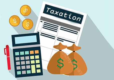 Informality taxation