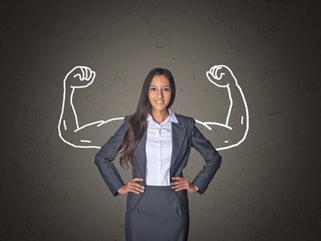 Women make even better leaders during crises
