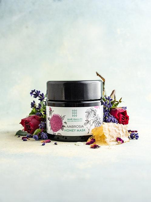 Ambrosia Honey Mask - Limited Editon
