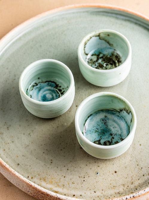 Ceramic Treatment Bowl