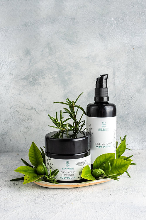 Refreshing Body Care Set