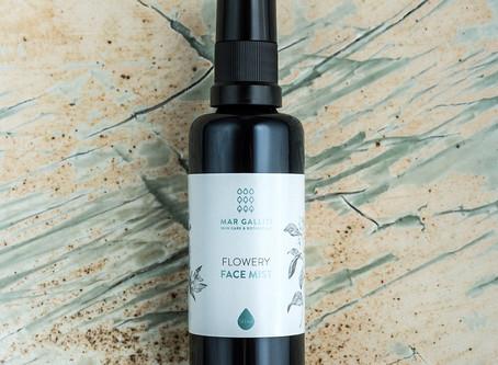 Az Arcpermet - Flowery Face Mist