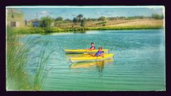 Kayaklake