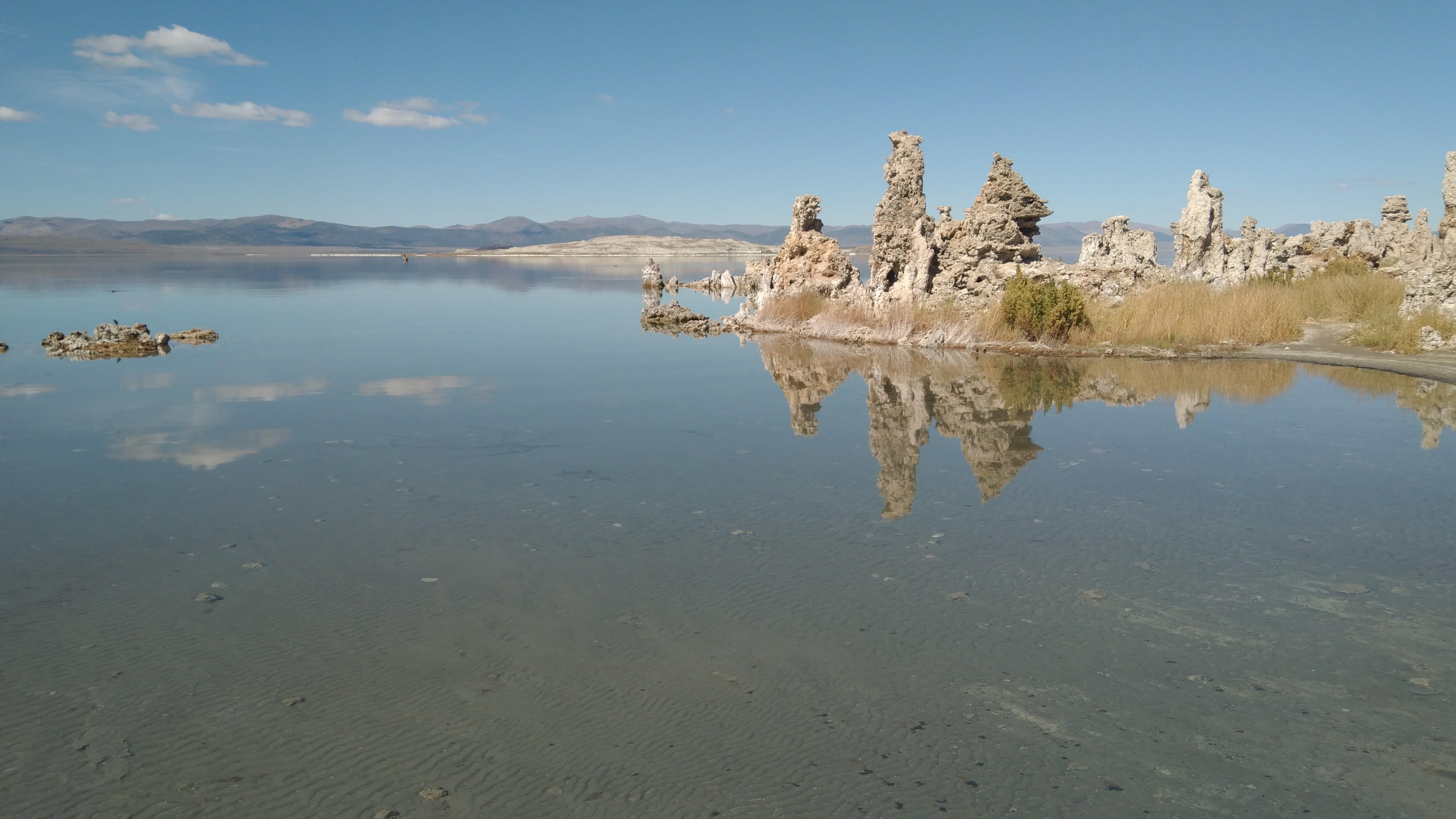 Mono Lake, CA