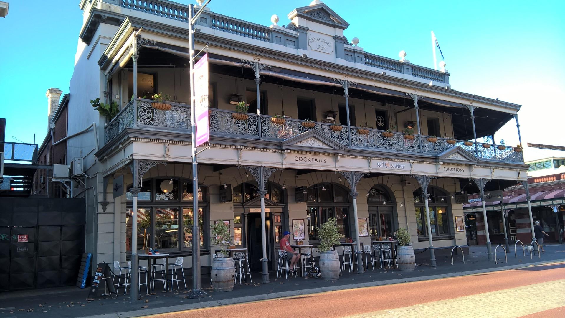Freemantle, Western Australia