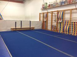 Cheer Floor
