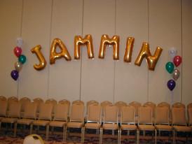 A Jammin Project Grad