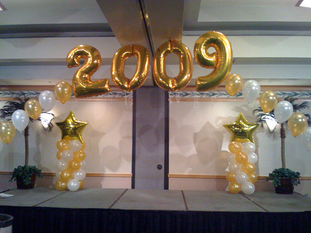 2009 Graduation Party