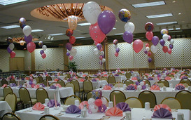 Princess Themed Party