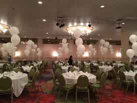 Winter Prom at Alohilani Ballroom