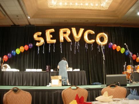 Servco Corporate Meeting