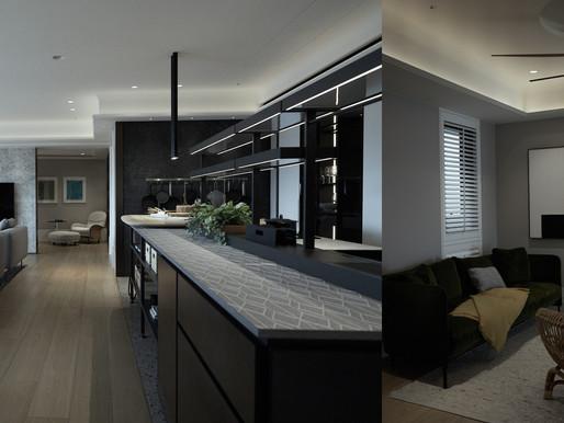 重新定義「家」的核心 BOFFI與GAGGENAU攜手創造現代頂級住宅空間