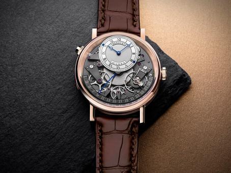 傳世之展,傳承之心|台南中國鐘錶為您完整呈現寶璣百年製錶技藝