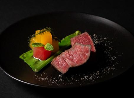 良夜之最  |  Yoru日法交融美食,驚豔味蕾盡在不言中!