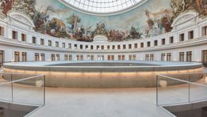 非典型富豪 皮諾第三間私人博物館進駐安藤忠雄清水模