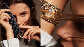 珠寶、腕錶、小黑外套...我全都要|CHANEL 香奈兒 Mademoiselle Privé Bouton