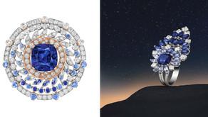 九月誕生石|皇室御用的尊榮藍寶石