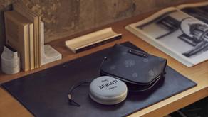 匠心打造,精彩視聽享受 BERLUTI與B&O聯手推出限量音響設備