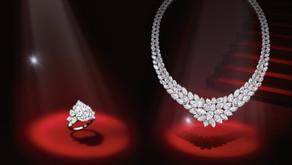 錦簇璀璨  明星的珠寶商: HARRY WINSTON