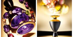 珠寶世家奢華香氛系列    BVLGARI