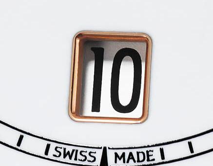 精緻奢華  大放異彩 蕭邦CHOPARD錶廠創立25週年