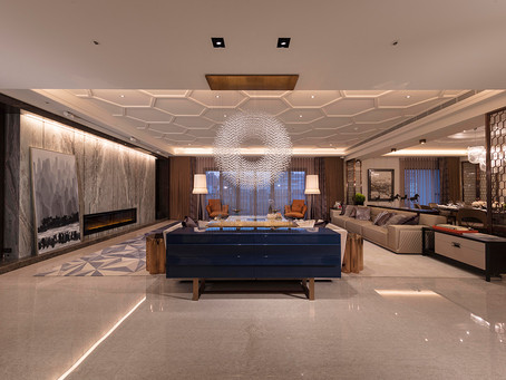一層一戶進駐最佳地段|冠德信義打造滿足極致需求的夢幻豪宅
