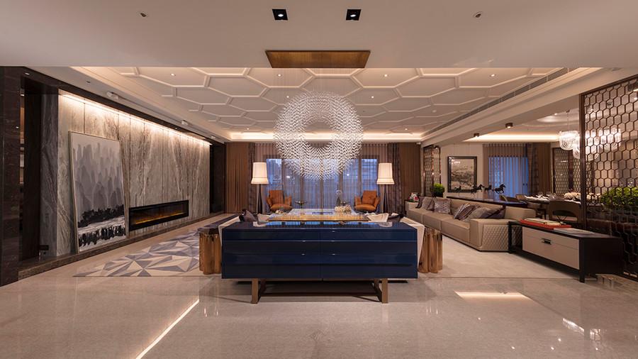 一層一戶進駐最佳地段 冠德信義打造滿足極致需求的夢幻豪宅