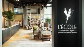 談珠說寶不停課|梵克雅寶L'ÉCOLE 珠寶藝術學院亞太區分校線上講座主題大公開!