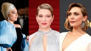 蕭邦的女星們|CHOPARD 珠寶成紅毯最佳妝點