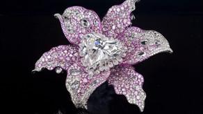 史無前例 強強聯手|MOUSSAIEFF by ANNA HU 亞洲聯合藝術珠寶首展即將登場!