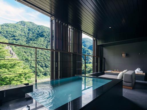 頂級溫泉酒店 服務推陳出新