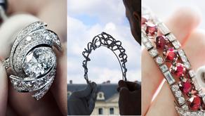 旋轉 跳躍  我必尚美|CHAUMET Torsade de Chaumet高級珠寶系列