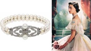叛逆公主的最美倩影|英國瑪格麗特公主傳奇手鍊即將公開拍賣